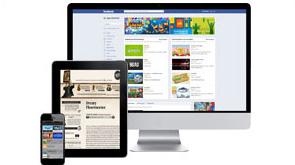 agenzia Sviluppo del Social Web applicazioni Facebook Facebook Apps applicazioni mobile Social Games Corporate Blogs